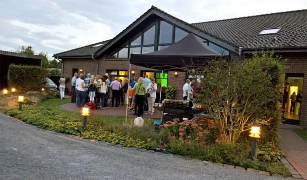 Feste auf dem Bauernhof am Niederrhein - Flachshof Nettetal