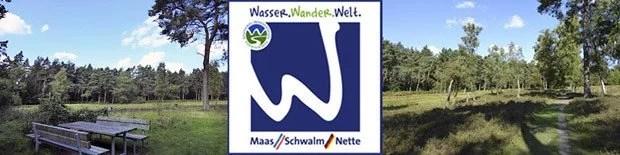 Premiumwanderwege Nettetal am Niederrhein
