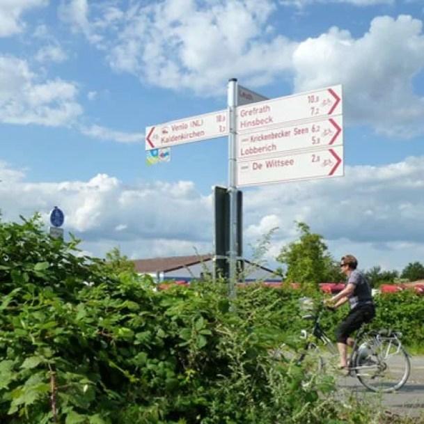 Urlaub auf dem Bauernhof am Niederrhein - Flachshof Nettetal