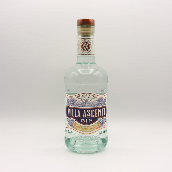 Villa Ascenti Gin from Italy