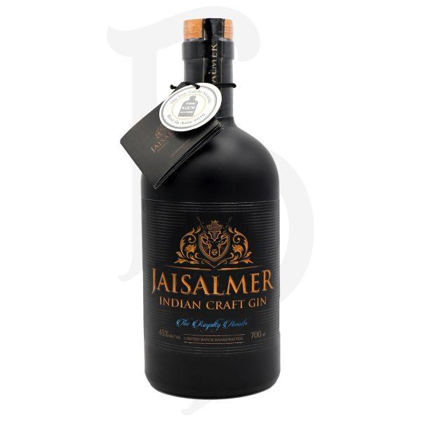 Jaisalmer Indian Craft Gin Fläschepost