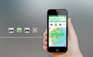 Australian Golf Driving Range Directory App