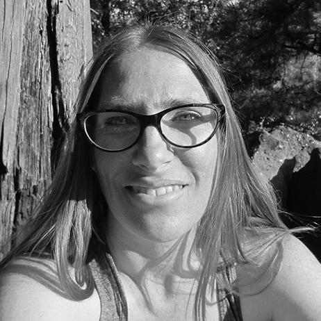 Jen Brandenberg mugshot
