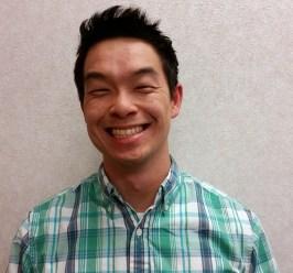 James Yih staff photo