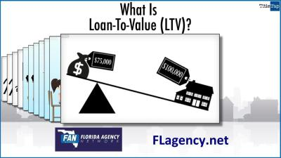 What Is Loan To Value (LTV) And How Does It Affect The ...