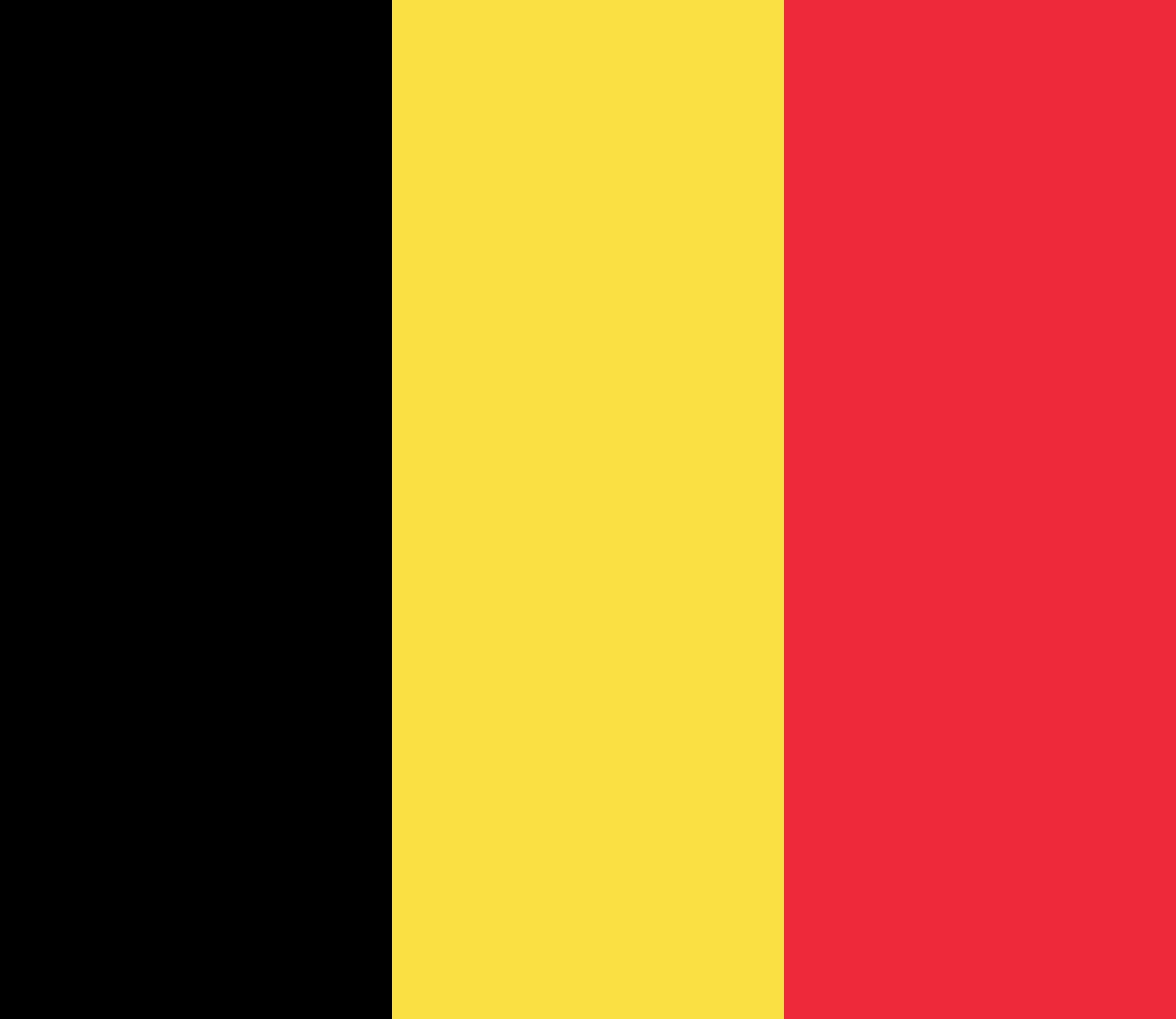 Belgium Coloring Pages