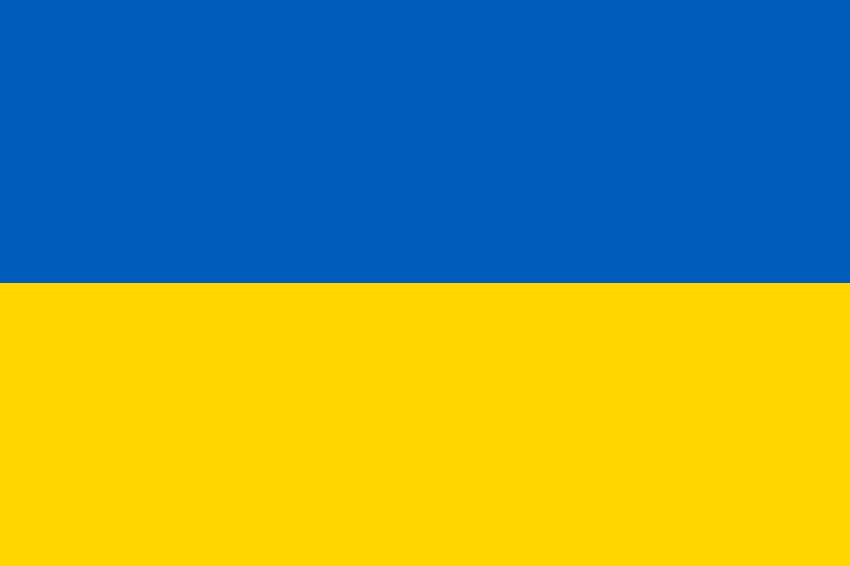 Ukraine Coloring Pages