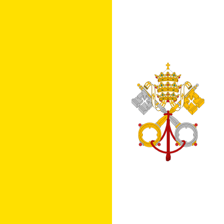 Free Vatican City Flag Images AI EPS GIF JPG PDF PNG