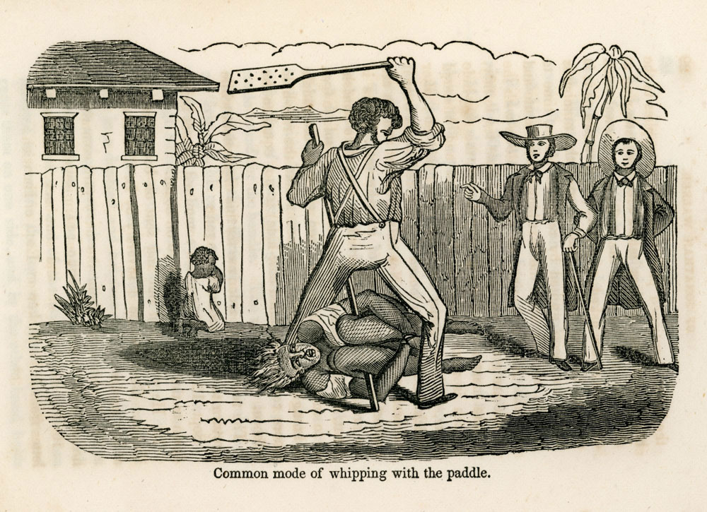 teaching middle and high school students about slavery
