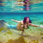 The popular Mermaid Party camp on July 15th is already sold out but you can register for several other day camps.