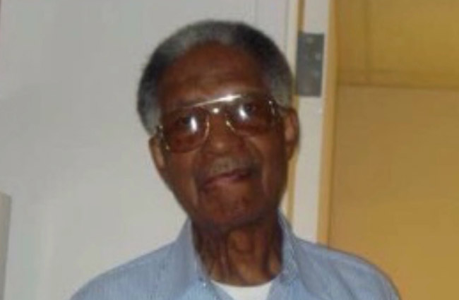 Willie Jackson died on infections resulting from bed sores and apparent negligence in nursing homes. (Shana Dorsey)