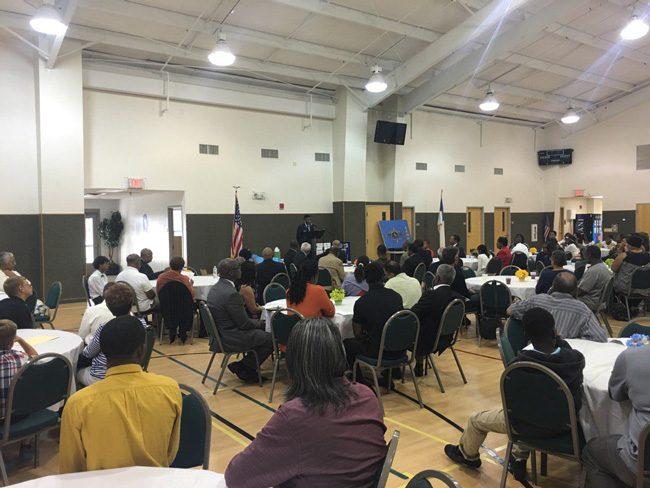 african american mentor program