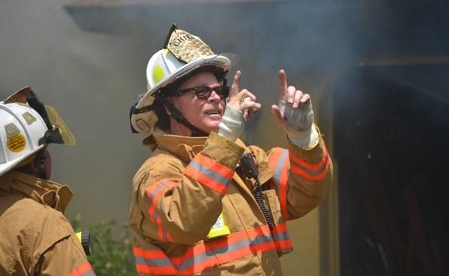 mike beadle palm coast fire and ambulance services