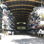 hammock harbour boat storage a1a