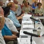 bunnel city commission pay raises