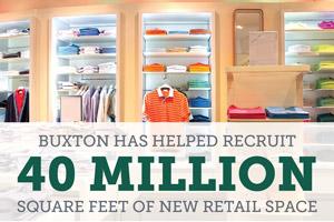 buxton retail recruiting