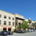 City Centre, the Chiumento law firm's building in Town Center, will be home to UNF's classes and administration in Palm Coast. (© FlaglerLive)