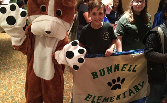 future problem solvers bunnell flagler