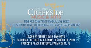 creekside festival