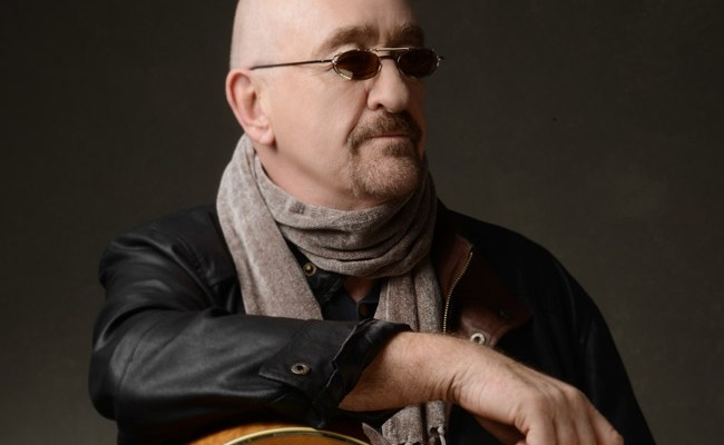 Man of few words: Dave Mason. rock n roll hall of fame
