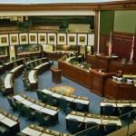 Democrats are seeking to gain more seats in the GOP_dominated Florida Legislature. (Steven Martin)