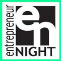 entrepreneur night logo
