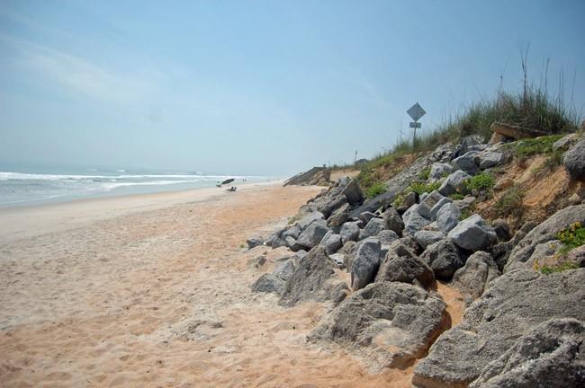 beach renourishment flagler