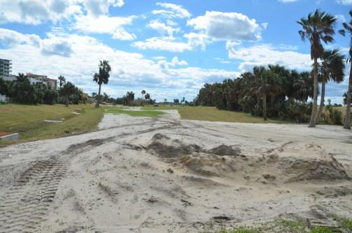 ocean palms golf course