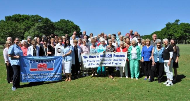 florida hospital flagler volunteers