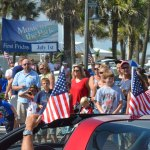 First Friday is returning to Flagler Beach this September. (© FlaglerLive)