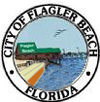 flagler beach city commission logo