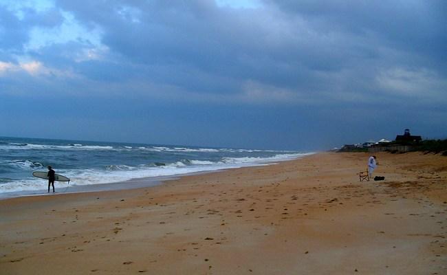 flagler beach county beaches