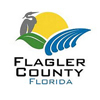 flagler county commission government logo