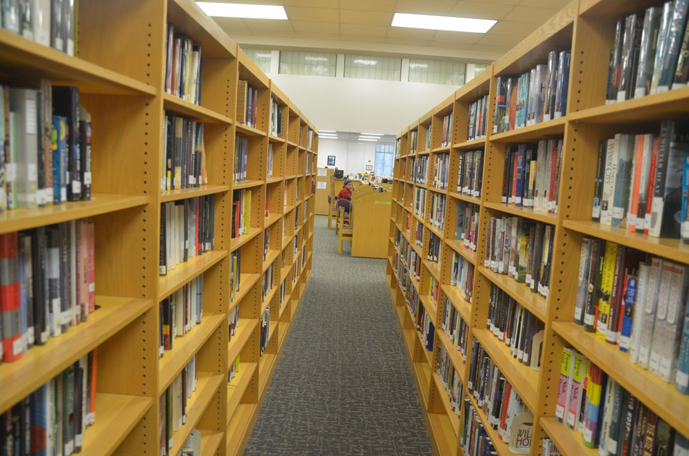 library ged