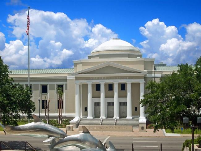 attorney's fees sunshine florida