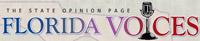 florida voices columnists flaglerlive