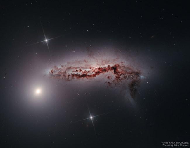 galaxy group hixkson 90