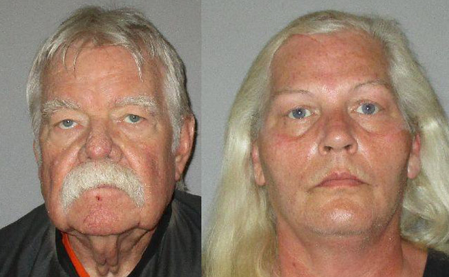 Bobby Earl Gore and Dorothy Singer, he accused of murdering his son, she of murdering her husband, have their first pre-trial before Circuit Judge Dennis Craig this morning. See below.