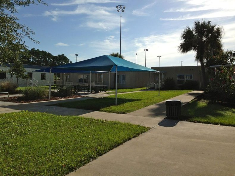 The i3 Academy is a school within a school at Flagler Palm Coast High, with more than 200 students enrolled. (Facebook)