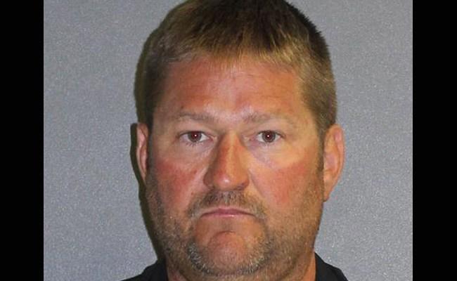 james ruddell arrested