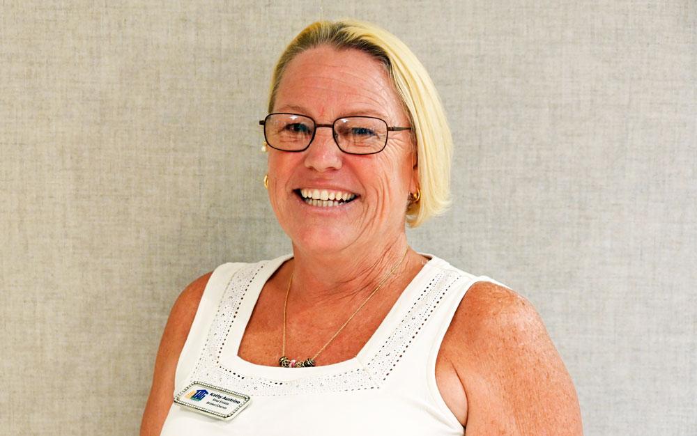 kathy austrino palm coast mayor interview