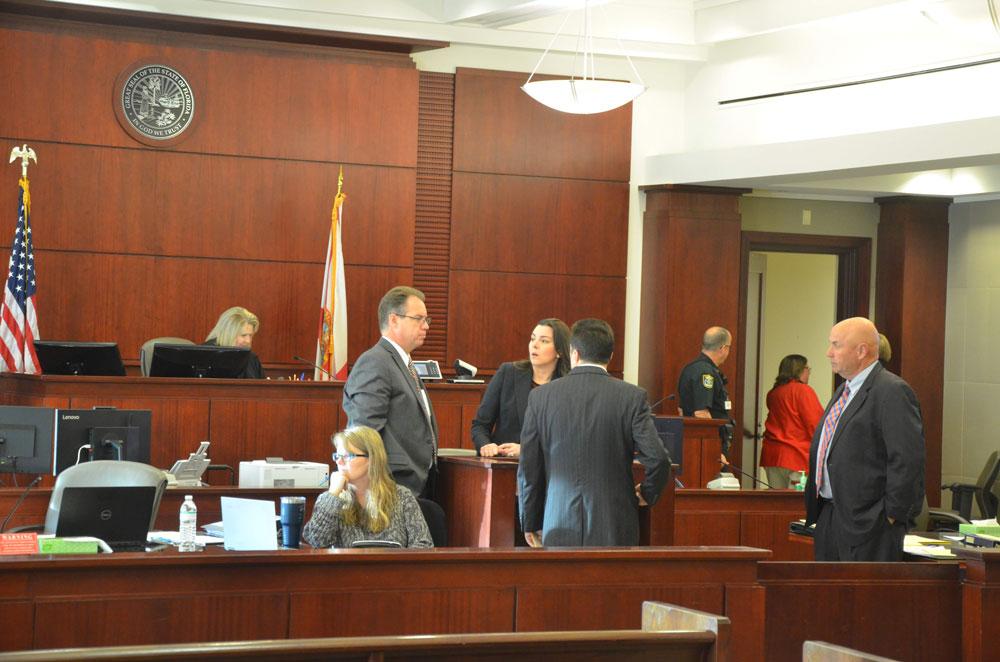 death penalty broken trial tristam