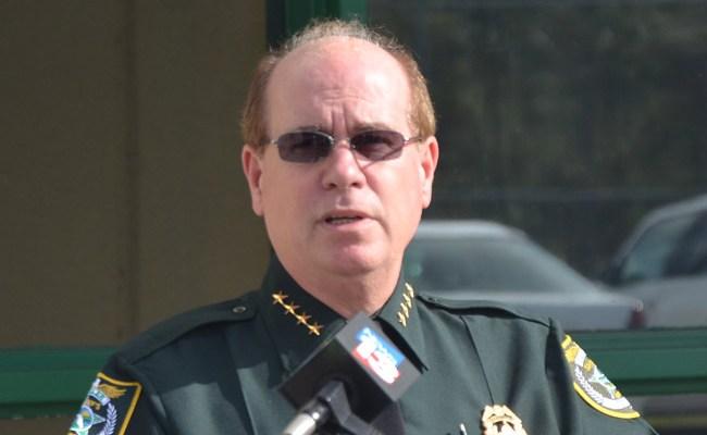 sheriff jim manfre live interview