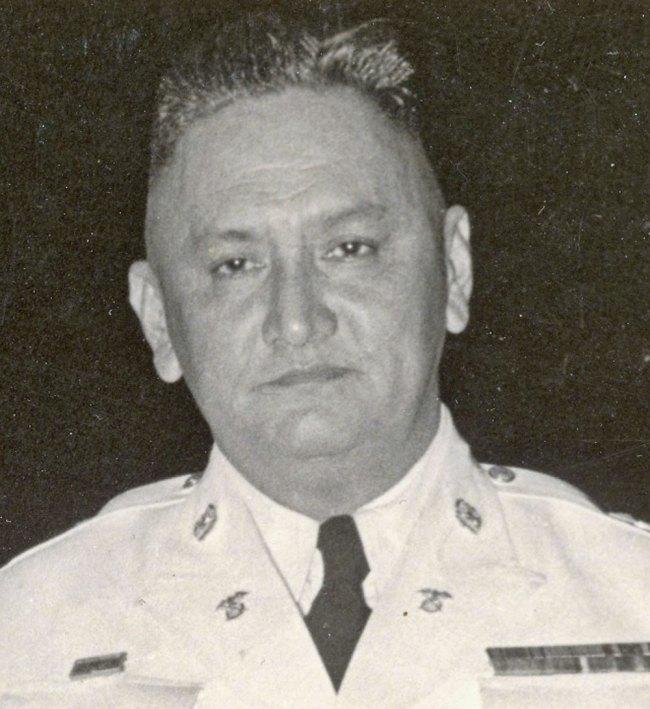 Marcelino Reyes Sr. (Reyes family)