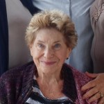 Maxine Kronick. (Arlene Volpe)