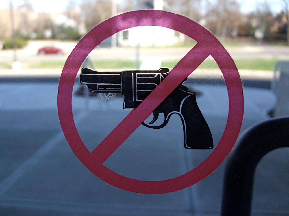 guns home rule