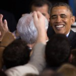 The Affordable Care Act that bears Obama's name is still ticking healthily. (BU Interactive News)