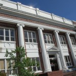 Coming soon: Bunnell's new city hall.