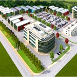 If you sketch it, maybe they'll build it: Palm Coast's business park vision.