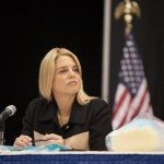 Florida's Pam Bondi is among the attorneys general challenging the Affordable Care Act. (Rick Scott)